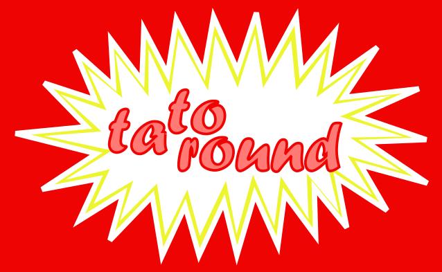 Tatoround